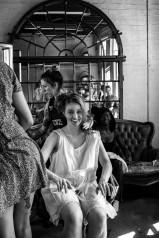 Sasha Harrington, Egon Schiele: Dangerous Desires, BBC 2, 2018